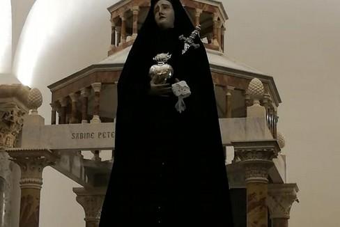 Addolorata Cattedrale di San Sabino Canosa