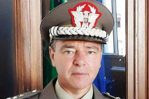 Maggiore Generale Angelo Gervasio