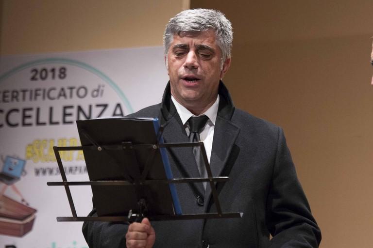 Antonio Faretina