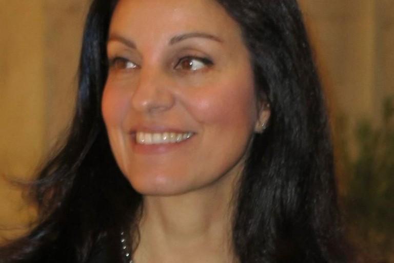 Patrizia Minerva