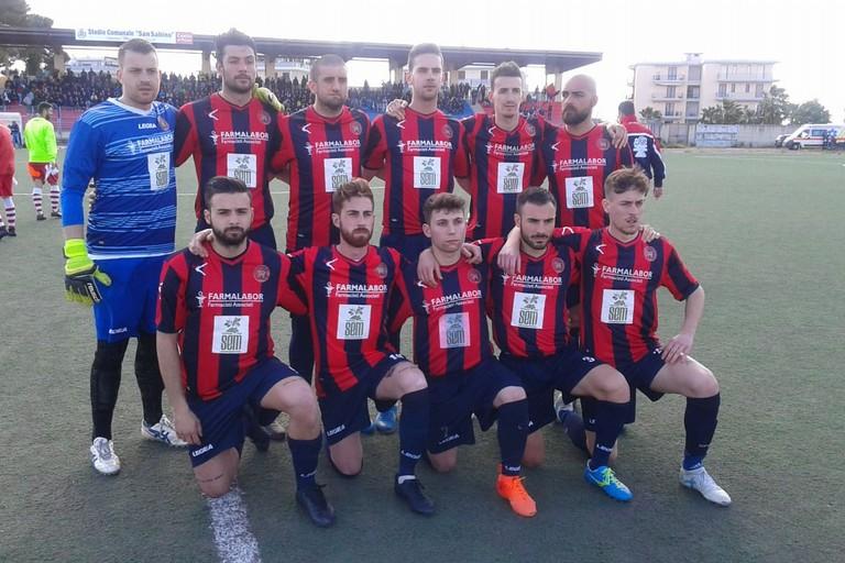 Semifinale 2019 Canosa Calcio 1948