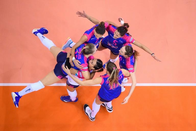 Igor Volley Novara