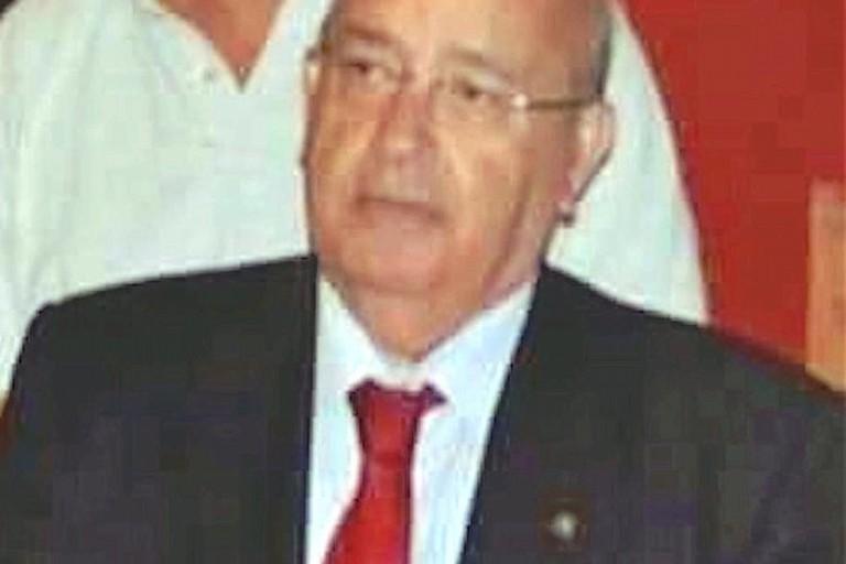 Giovanni Destino