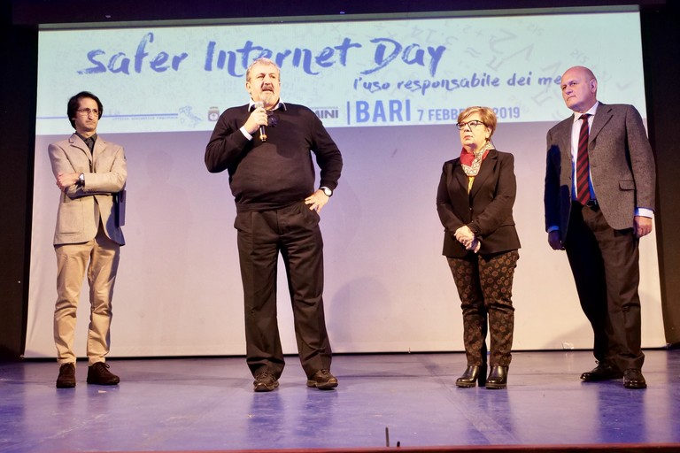 Bullismo Emiliano Safer Internet Day