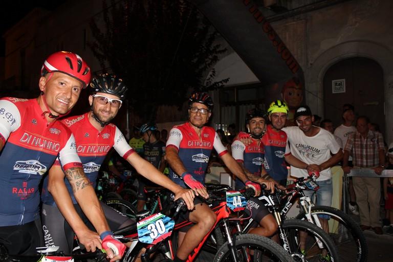 Canusium Bike 2° Trofeo Borgo Antico Canosa di Puglia