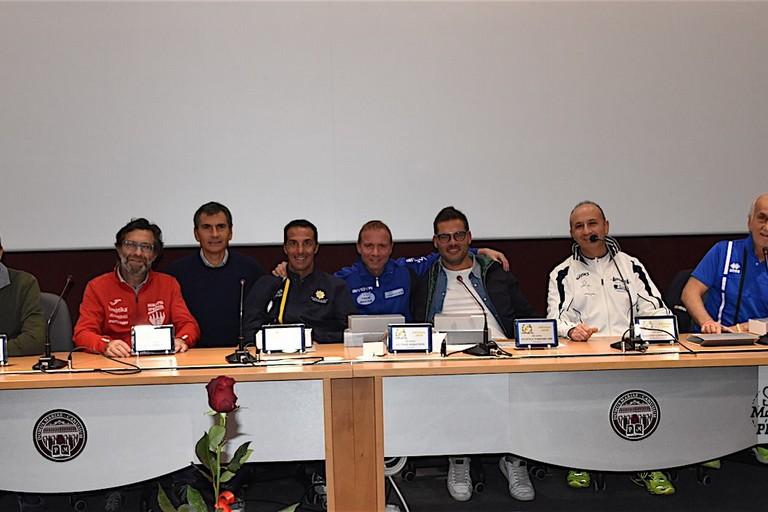 II Edizione Trofeo degli Ulivi Canosa