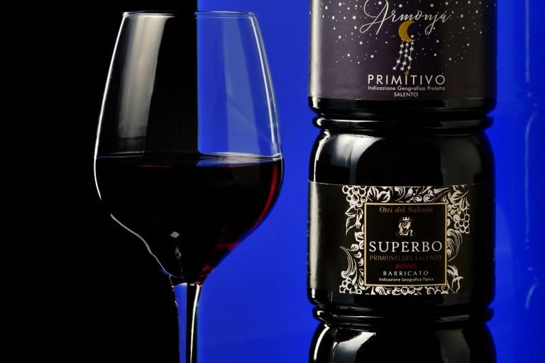 Try Wine - vino