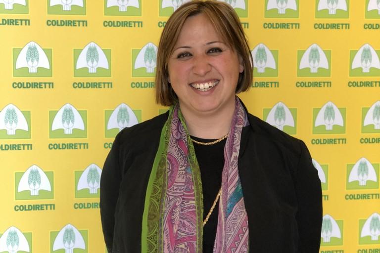 Floriana Fanizza, leader  Donne Imprenditrici di Coldiretti