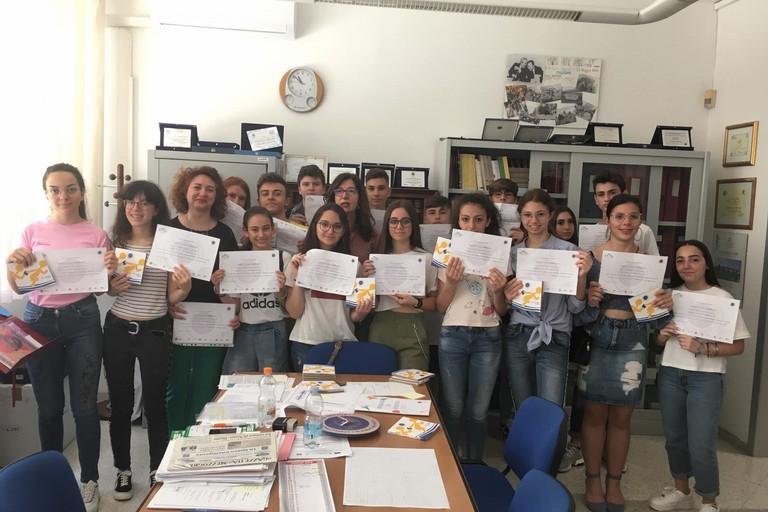 Liceo E.Fermi Canosa