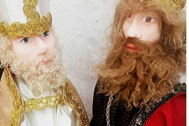 Marionette Canosa
