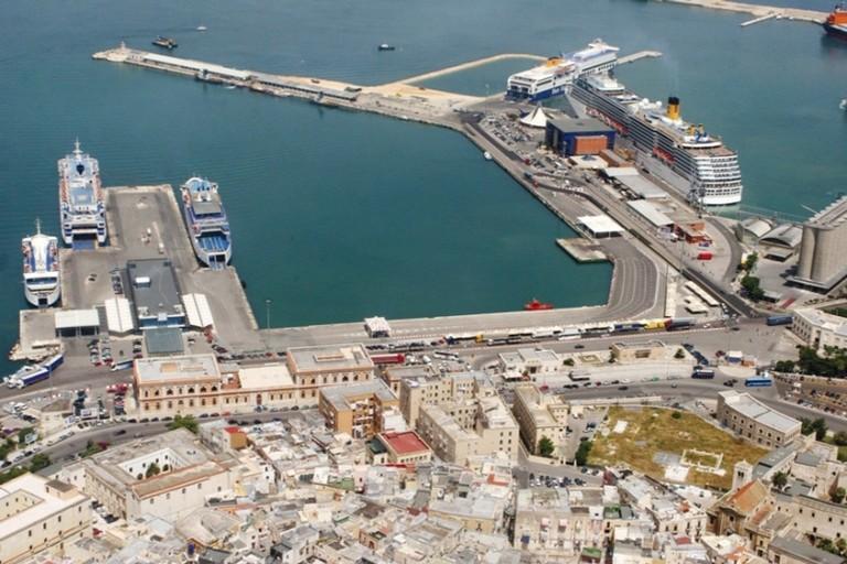 Bari - Porto