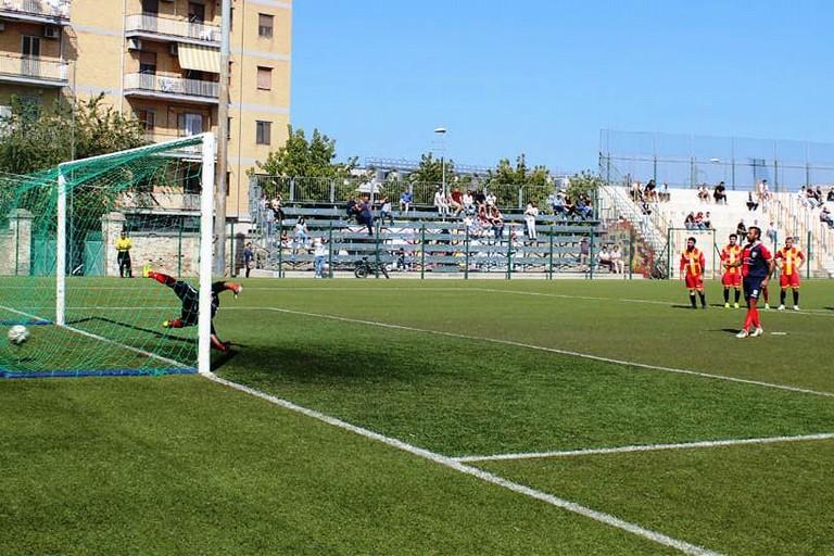 Canusium Calcio a San Severo