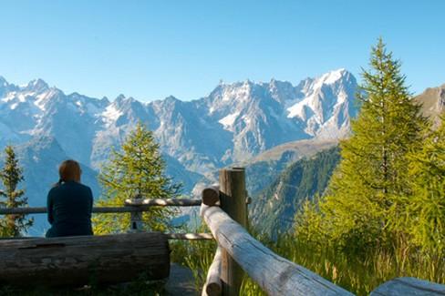 Alpi Valle Aosta