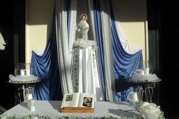 Altarino Assunta