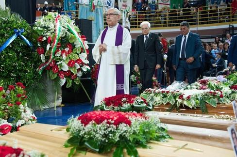 Funerali Andria