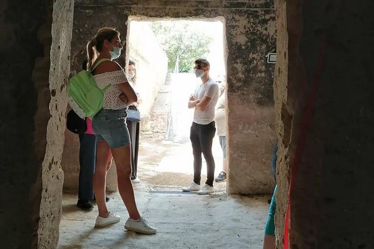 Turisti Ipogei Canosa