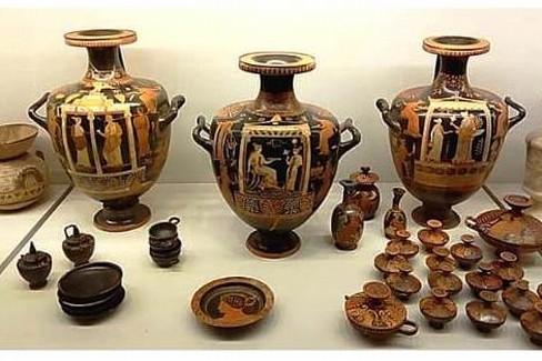 Archeologia Canosa