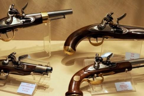 Armi da collezione