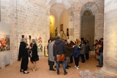 """""""Face'Arts""""  Ascoli Piceno"""