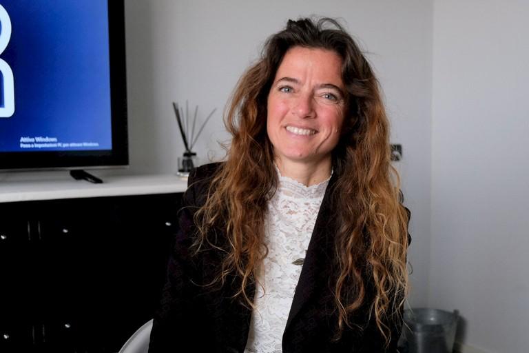 Assuntela Messina, Sottosegretario all'innovazione tecnologica e alla transizione digitale