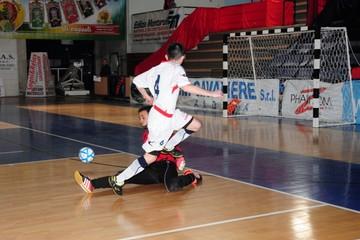 Futsal Canosa