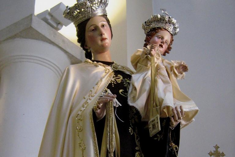 B.V. Maria Carmelo