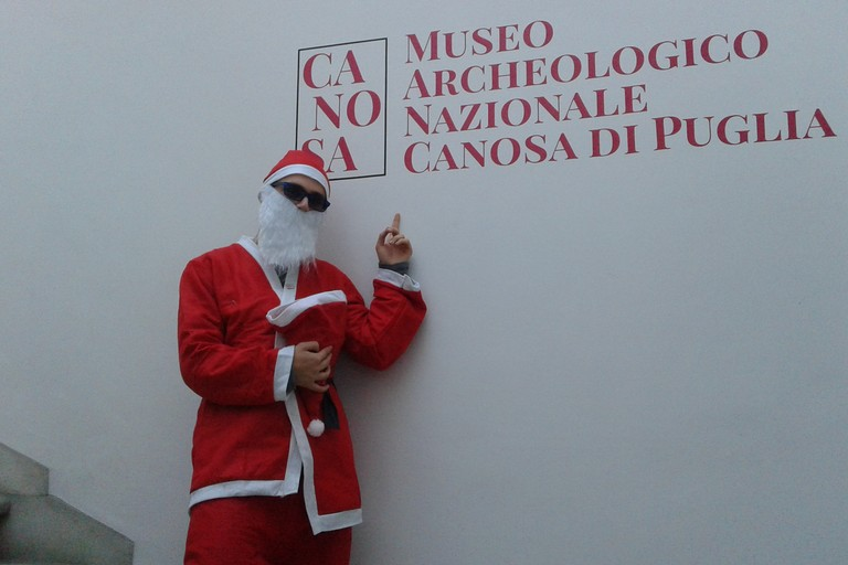 Natale Archeologia