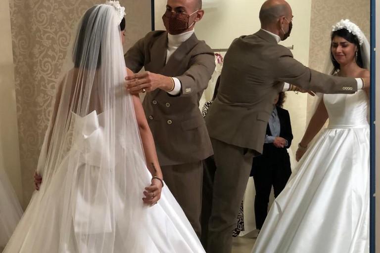 Matrimonio- Wedding