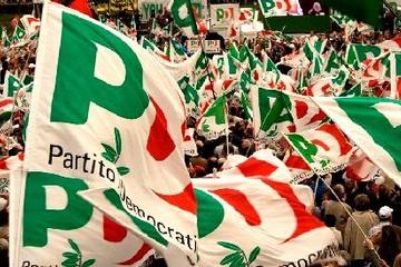 PD bandiere
