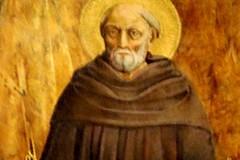 San Giovanni Gualberto, patrono dei Forestali