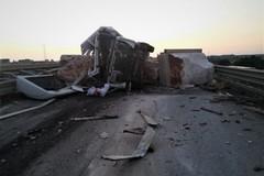 Troppi incidenti sulla strada statale 16 bis