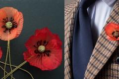 Poppy Day si celebra l' 11 novembre
