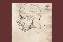 Gli appunti del grande Genio Leonardo