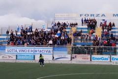 Al Manfredonia la finale play off