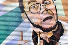 Street art : la cultura si fa strada