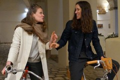 La Puglia, ideale per il turismo in bicicletta