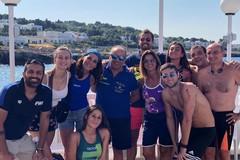 Swim Race Salento:nel segno di Michele Sassi