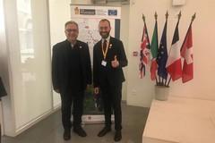 Via Francigena :Regione Puglia riconfermata  alla Vice Presidenza dell'AEVF