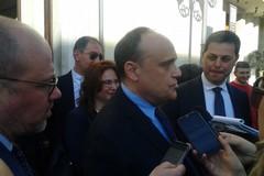 Il ministro Bonisoli a Canosa