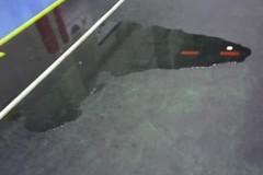 Piove nel palazzetto: Orthrus Canosa-Futura Martina non disputata