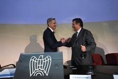 Sergio Fontana è il nuovo presidente diConfindustriaBari BAT