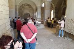 I siti archeologici di Canosa tra i primi ad aprire