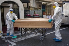 Coronavirus: i funerali nella fase 2