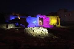 Le Notti dell'Archeologia:  a spasso nel tempo