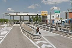 Canosa: Furto di veicoli alla Soc. Autostrade