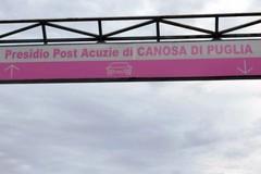 Finanziamenti per il  presidio territoriale di assistenza di Canosa