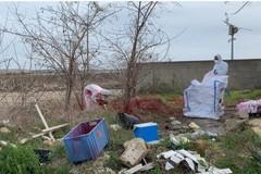 Avviata la rimozione dei rifiuti nelle periferie