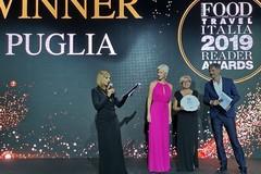 Puglia straordinaria Regione dell'anno