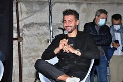 """A Giuseppe Caporale il Premio Diomede """"Speciale Giovani"""""""