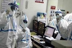 Canosa-Rssa S. Giuseppe: 43 pazienti positivi
